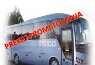 Plan Prometovanja Autobusnih Linija Preko Bozicnih I Novogodisnjih Blagdana Novosti Putnicki Promet Presecki Grupa Putnicki Promet